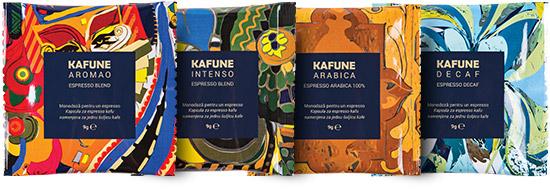 cafea kafune monodoze