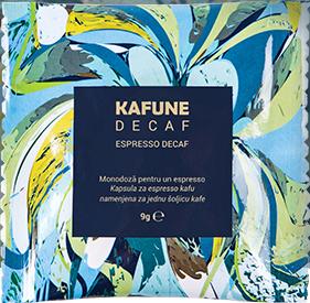 Kafune Decaf