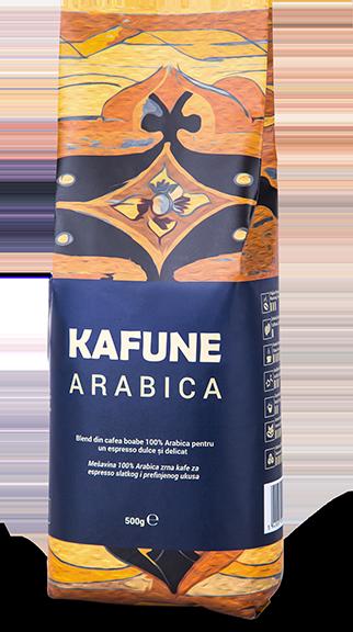 cafea oabe kafune arabica