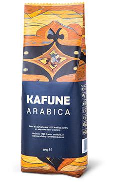 cafea boabe kafune arabica