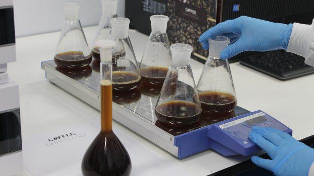 Cum se degustă corect o cafea?