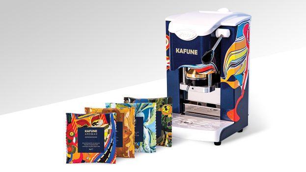 6 lucruri despre promoția KAFUNE cu espressor gratuit