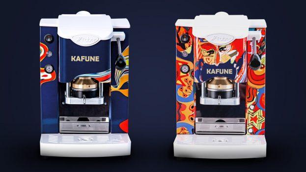 Care-i treaba cu espressorul KAFUNE, de fapt…?